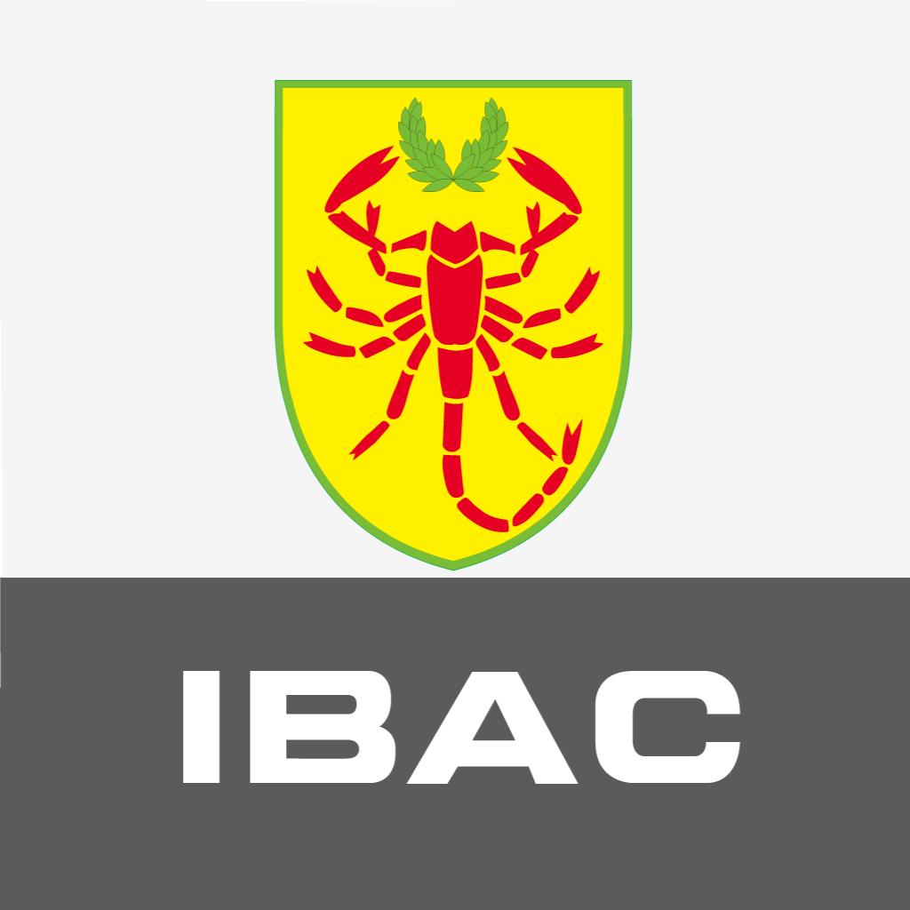 ICWアプリアイコン